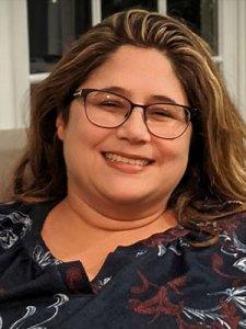 Andrea Hilliker
