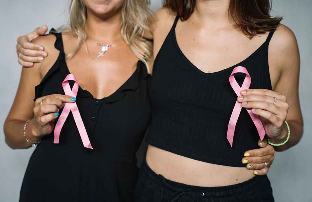 Breast cancer takes a physical and mental toll: Survivors can find strength in each other