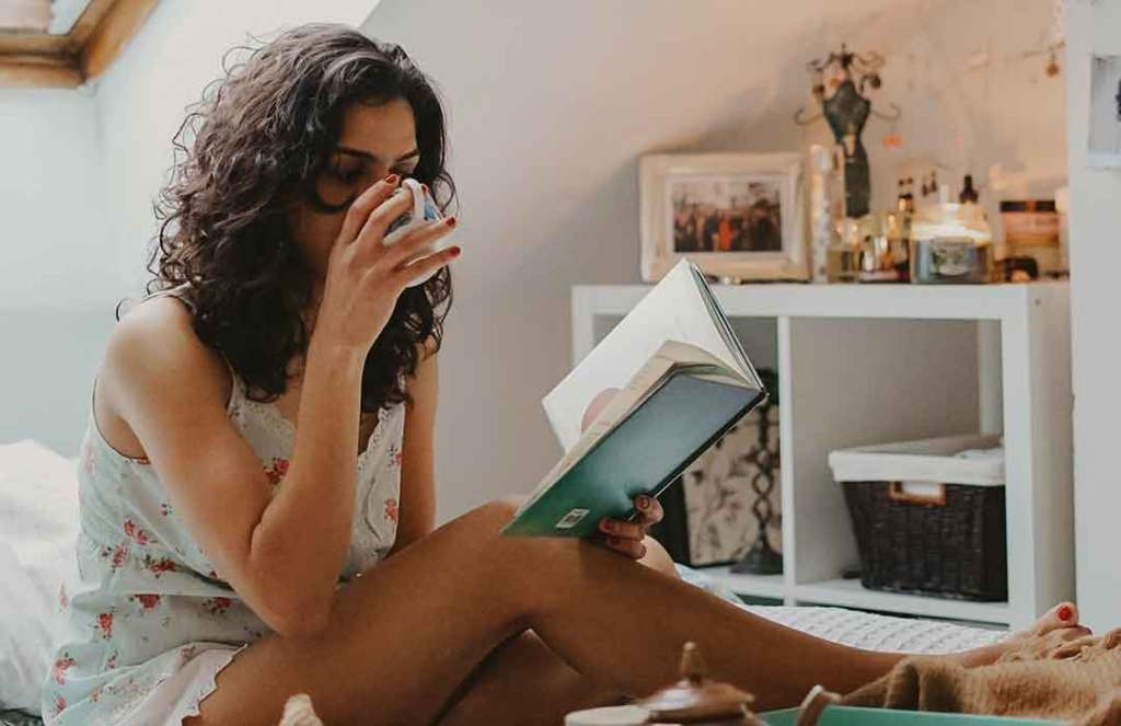 Self-care isn't just the latest trend: Taking a bath, watching Netflix, napping, and other underrated activities can improve your mental and emotional wellness