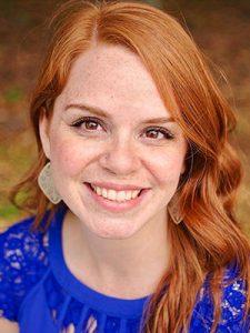 Jessica Carter O'Brien