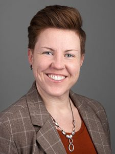 Sarah Leach