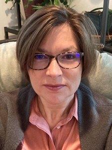 Maggie Pruett-Saratan