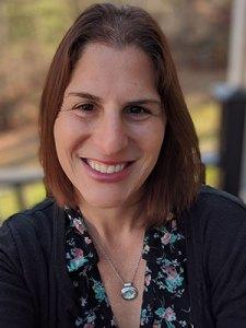 Andrea Jacobsen