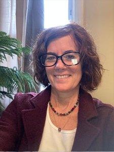 Carolyn Nicholson