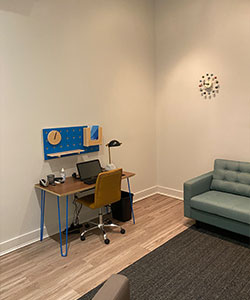 Office at Thriveworks in Richmond, VA