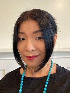 Kimika Watkins-Tashima
