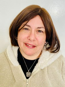 Melissa Racklin