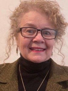 Sara Tinker