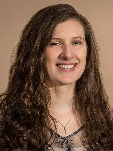 Liz Braccia-Hubbard