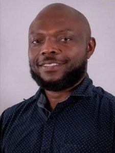 Edwin Japheth Agbonavbare
