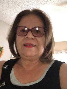 Eliza Mendoza