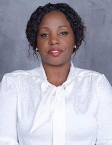 Grace Ngumi