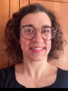 Kate Hanselman