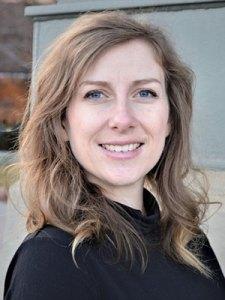 Kayla Thompson