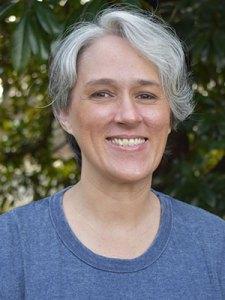 Kimberly Steger