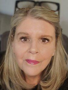 Mary Ellen Patton