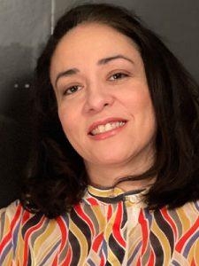 Sandra Teague