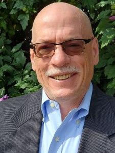 Kevin Wicker
