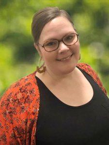 Stephanie Pierrenoel