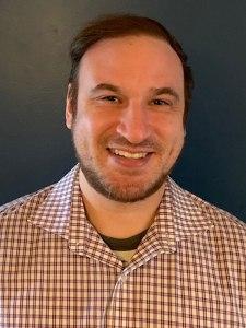 Zachary Garfinkel