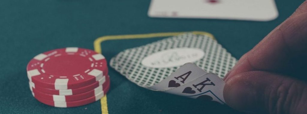 Las Vegas NV Gambling Addiction
