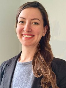 Katharine Lagreze