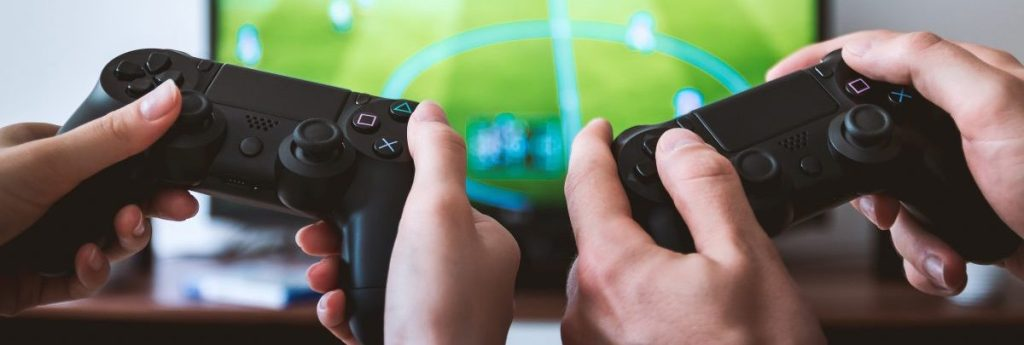 Knoxville Video Game Addiction Therapy