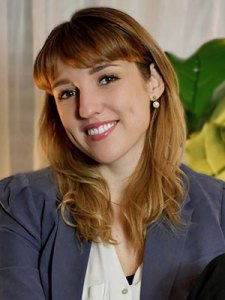 Rachel Ogilvie