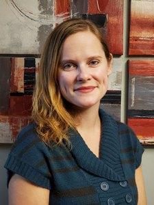 Victoria Riordan