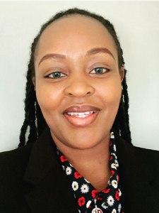 Abigail Nganye