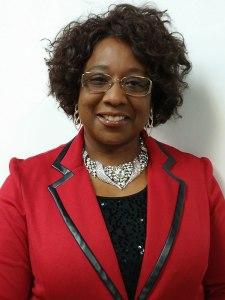 Gwendolyn Fisher