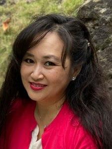 Ann Alsaadi