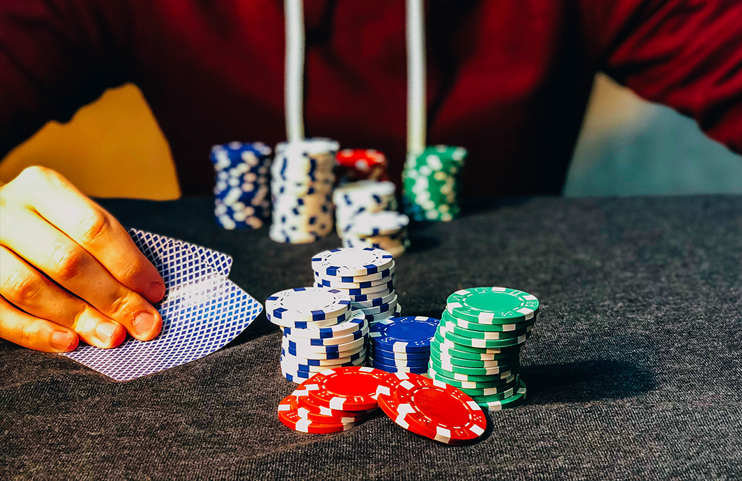 The Relationship Between Gambling Addiction and Mental Health - Thriveworks