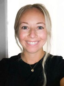 Gabrielle Eckler