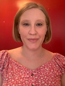 Lauren Bishop