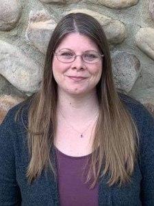 Melissa Sharp