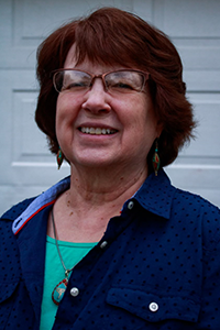 Patricia Robison