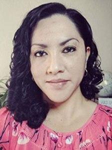 Paulina Zapata