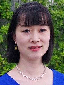 Wenjun  Zhu