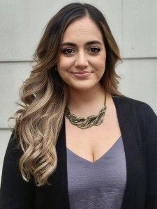 Anissa Mahmood
