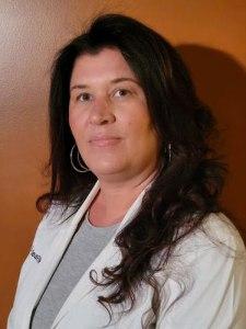 Amy Locklear