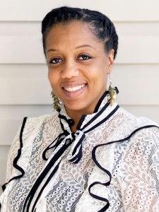 LaShanda King-Jones