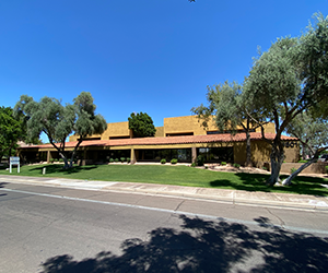 Thriveworks Counseling Tempe