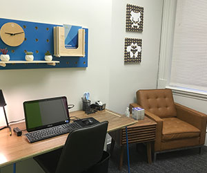 Thriveworks Counseling Boston (Financial District)