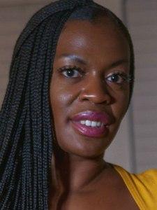 Monique Searight