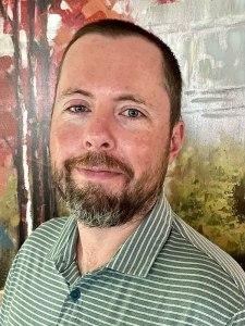 Adam Dueber