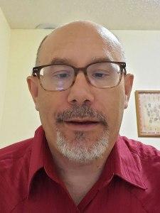 Mark Silla