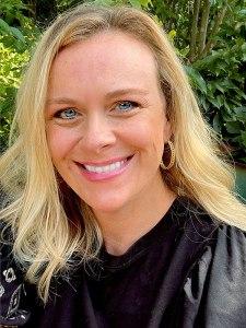 Kristin Rasmussen