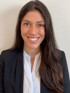 Sarah Liffmann