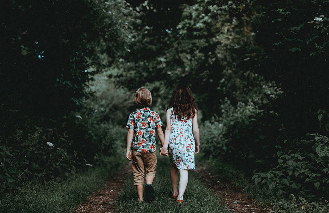 Post-pandemic parenting: Tips for socializing kids and encouraging personal growth in adolescents, teens